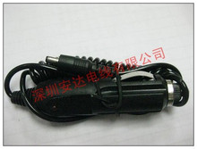 Car Charger Slingshot Car Charger for Car GPS Power Supply 5.5 * 2.1mm 12V 3A