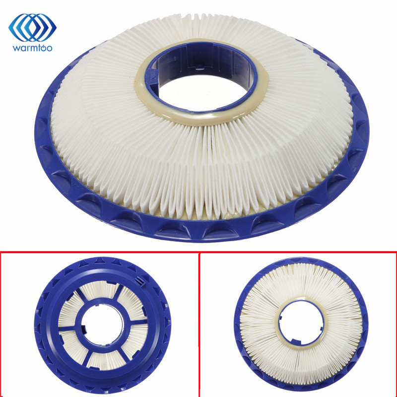 1Pc New High Quality Washable Replacement Filter Cyclone Vacuum Cleaner Replace Part HEPA Post Filter For Dyson DC41 DC65 high quality washable pre filter