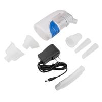 Ultrasonic Atomizer MY 520A Beauty Instrument Spray Aromatherapy Steamer Handheld Portable Asthma Inhaler Nebulizer DropShipping