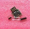 Placa de desenvolvimento Digispark kickstarter ATTINY85 módulo para Arduino usb