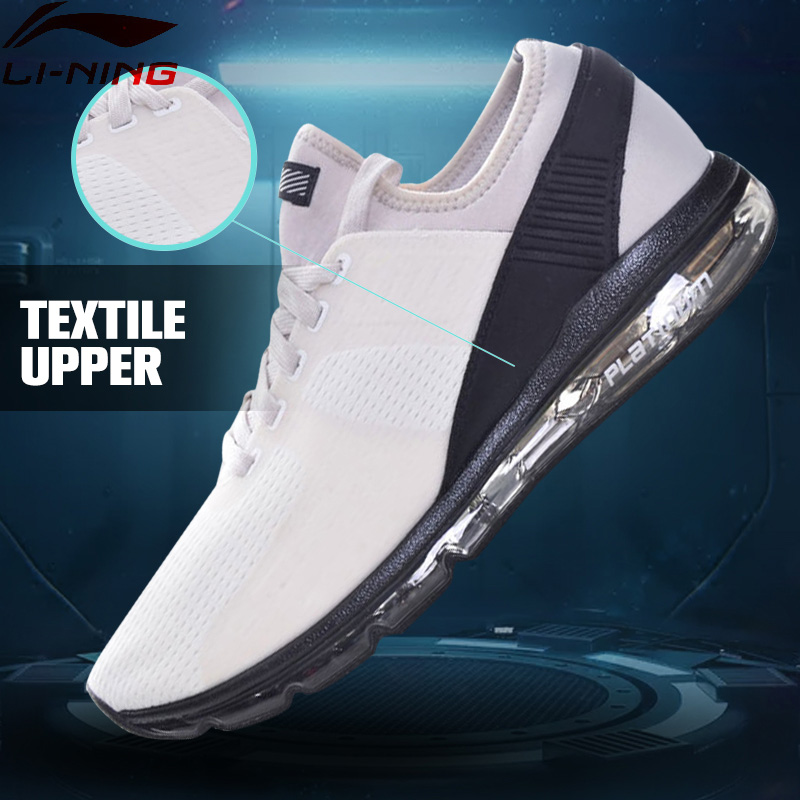 Li-Ning Men Sports Life Walking Shoes Breathable Comfort LiNing Sports Shoes Leisure Sneakers GLKM063 YXB095 original li ning men professional basketball shoes