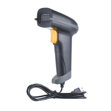 Arealer 2.4G Wireless Handheld Barcode Scanner Bar Code Reader with Receiver USB