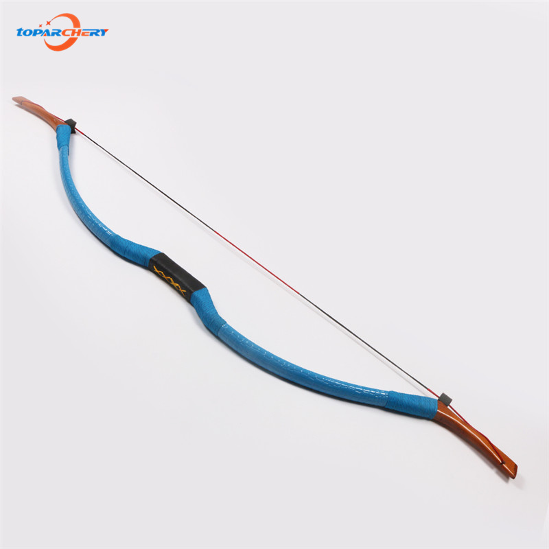 40lbs Recurve Bow for Hunting Shooting American Hunting Bow for Archery Outdoor Sport Hunting Practice High quality 3 color 30 50lbs recurve bow 56 american hunting bow archery with 17 inches metal riser tranditional long bow hunting