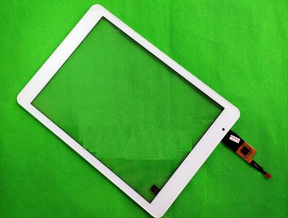 New 9.7 DEXP URSUS TS197 NAVIS Tablet Capacitive touch screen panel Digitizer Glass Sensor Free Shipping new for 9 7 dexp ursus 9x 3g tablet touch screen digitizer glass sensor touch panel replacement free shipping