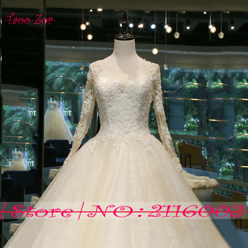 Amdml Πολυτελή Κεντήματα Εφαρμογές - Γαμήλια φορέματα - Φωτογραφία 3