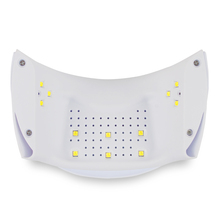 36W UV LED Nail Lamp 3 Timer Nail Dryer For All Types Manicure Gel 12 Leds Setting USB Connector