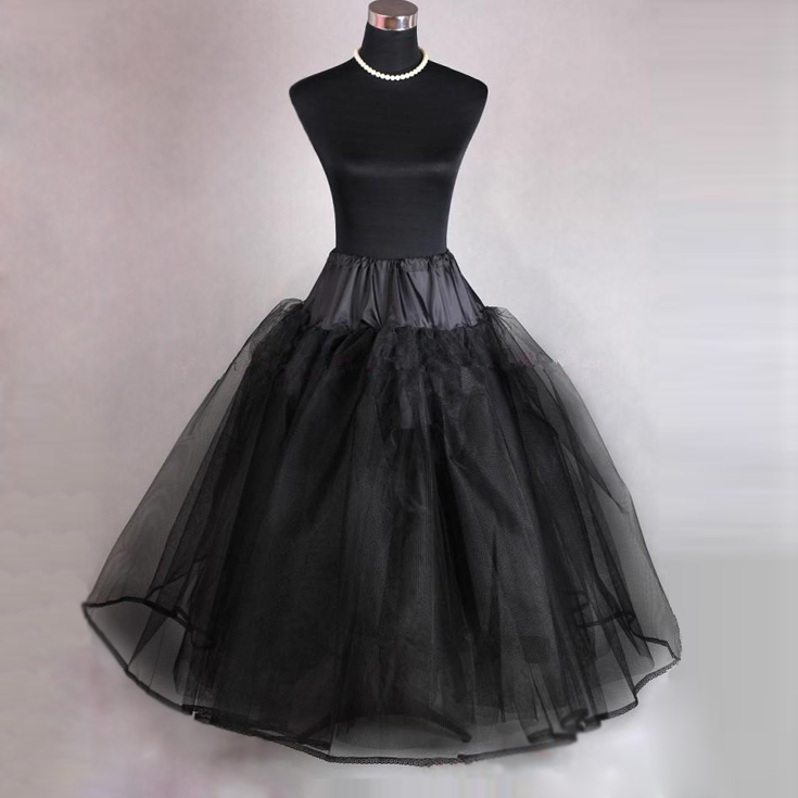 Compare Prices on Long Black Ruffle Skirt- Online Shopping/Buy Low ...