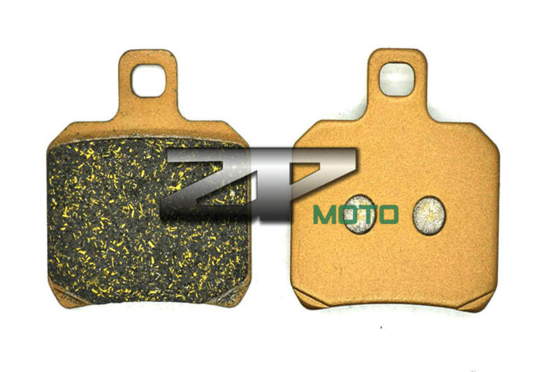 Brake Pads For AFTERMARKET font b CALIPER b font 20 6951 12 50 63 P2 34