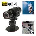 F9 FULL HD 1080 P Небольшой Спорт Действий Шлем Камеры DV DVR Спорт КАМЕРА экстремальный вид спорта Видеокамеры алюминиевый