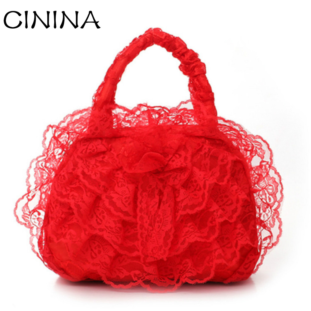 Compare Prices on Red Colour Handbags- Online Shopping/Buy Low ...