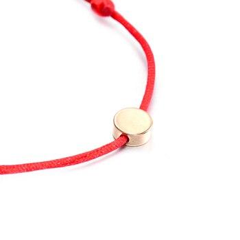 Bracelet Corse Porte Bonheur