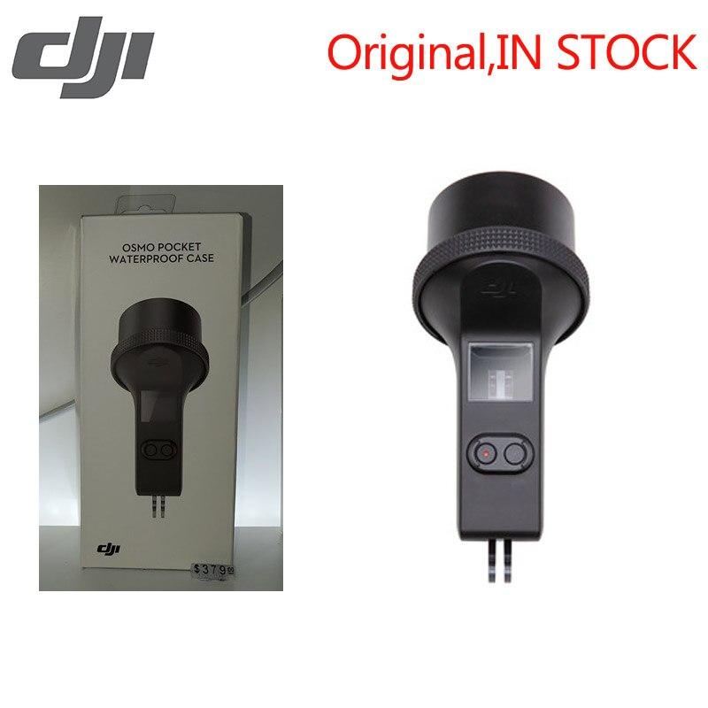 Original DJI OSMO Pocket Waterproof Case instock ship within 24 hours