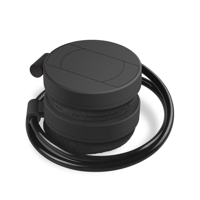 Auricular Bluetooth binaural Auriculares Deporte Auricular Bluetooth Inalámbrico Estéreo Funcionamiento audifonos