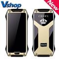Оригинал VKWorld Корона V8 1.64 ''Dual SIM 2 Г Смартфон 4.9 мм Телефон Самовосстановления Внешние Собственн-Learing ИК-Передатчик FM Шагомер