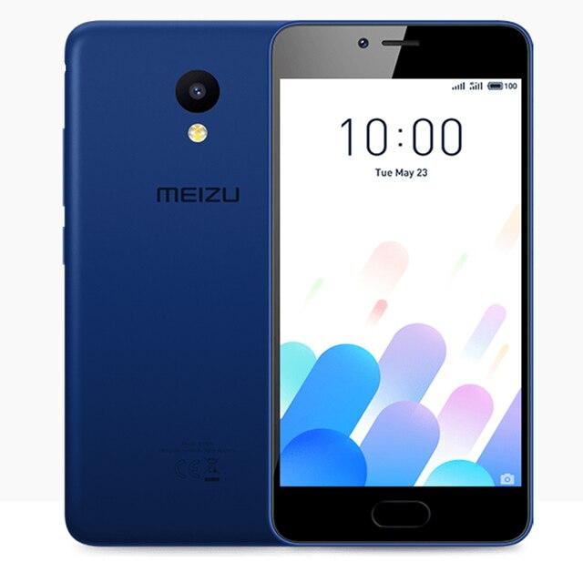 M5C Blue