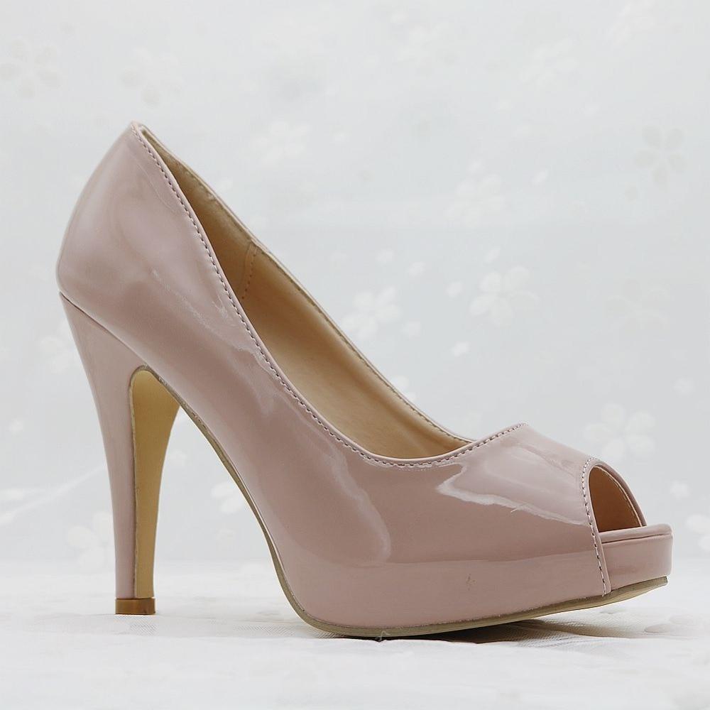 Popular Nude Platform Shoes-Buy Cheap Nude Platform Shoes lots ...