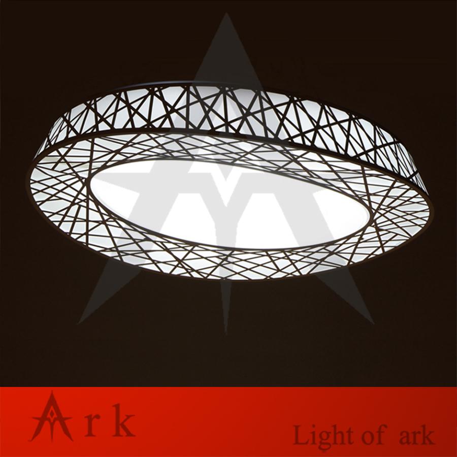 fernbedienung drahtlose moderne minimalismus kreative wohnzimmer led licht nest eisen schlafzimmer persnlichkeit restaurant lampe - Moderne Kreative Esszimmer