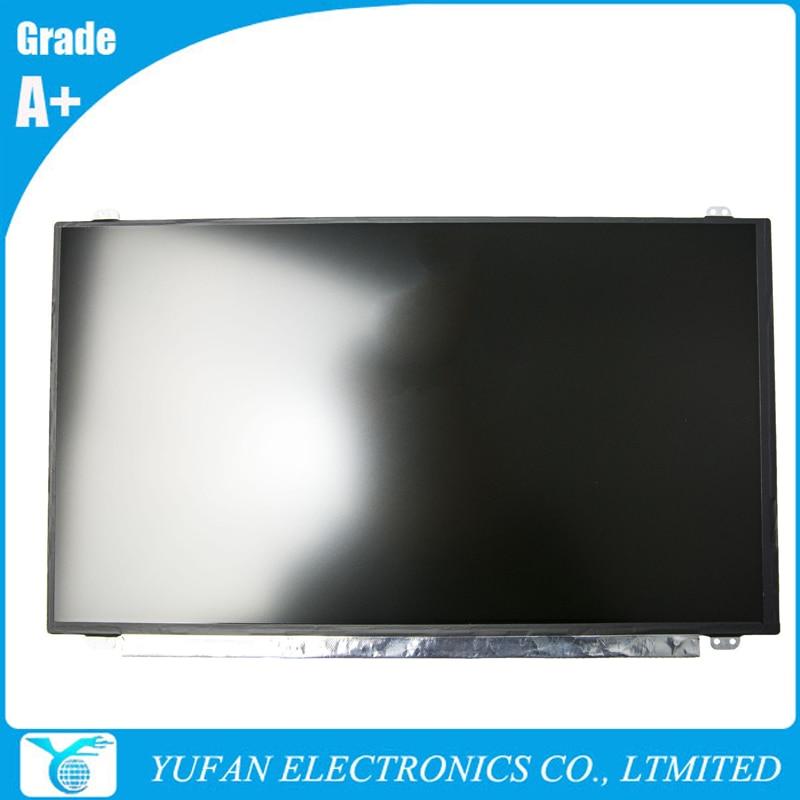 15.6 Full HD LCD Monitor Display N156HGE-EAL Laptop Replacement Screen 30 Pin 1920*1080 eDP Free Shipping free shipping new lp140wf3 sp l1 laptop lcd screen display for l450 1920 1080 edp 04x4807