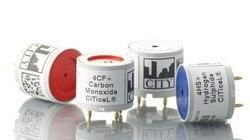 Sbbowe British CITY 4CM CO tlenek węgla czujnik gazu (oryginalny autentyczne zdjęcie)