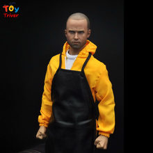 1/6 doll set Jessie Pinkman Breaking Bad Action Figure Box Set 12″ Action Figure doll Toys soldier model Gift