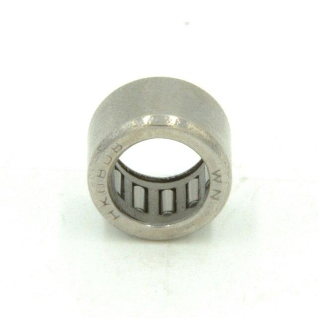 Free shipping 10Pcs/lot HK0808 Needle Roller Bearing