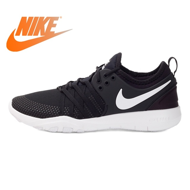 3bf7548ec US $96.72 28% OFF|Original 2018 NIKE FREE TR 7 Women's Training Shoes  Sneakers Women DMX Breathable New Sports Comfortable Casual Shoes  Outdoor-in ...