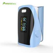 Finger Pulse Oximeter,Accurate For Medical Equipment,And Daily Sports Fitness Pulse Rate Alarm Meter,PR,SPO2-New Sky Blue mp5w 44 new and original autonics pulse meter 100 240vac