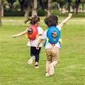 Детские Мини школьные сумки с 3D рисунком ракеты  милые рюкзаки для маленьких девочек  маленькие детские сумки на плечо  студенческие сумки д...