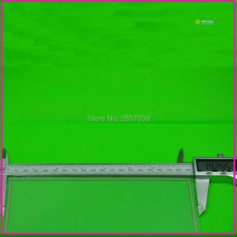 8 дюйм 193 * 117 4Wire Resistive TouchScreen тақтасы - Планшеттік керек-жарақтар - фото 2