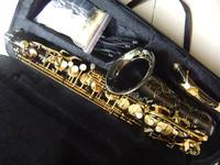 New Selmer 802 2 Saxophone Alto Sax Selmer Alto Professional Saxophone Musical Instruments In Black 110615