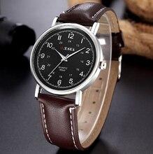 Top Luxury Fashion Brand Quartz Watch Men Women Casual Leather Dress Business Bracelet Wrist Watch Wristwatch 1201612222