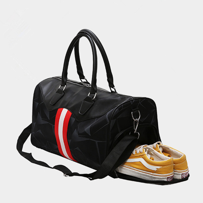 2019 Fashion Designer Sport Multifunction Shoulder Tote Gym Bags For Shoes Stroage Women Yoga Fitness Travel Bag Duffle Luggage