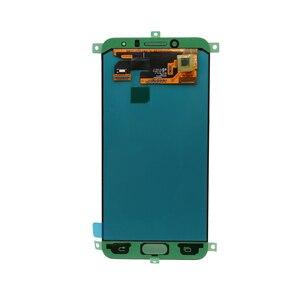 Image 2 - Оригинальный экран 5,2 дюйма для SAMSUNG Galaxy c5 pro c5010, сенсорный жк экран, дигитайзер, сенсорное стекло в сборе, 5,2 дюйма для Galaxy C5 Pro