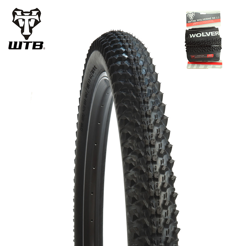 wolverine27.5 2.0 mountain bike tire bicycle tyre 4wd folding 27.5 mountain bike four perlin disc hubs 32 holes high quality lightweight flexible rotation bicycle hubs bzh002