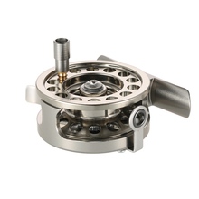 Ice Fishing Reels BLD50  BLD60  Fly Fishing Reel Right Handed Aluminum Alloy Smooth Rock Fish Line Wheel 49.5mm 59mm Pesca