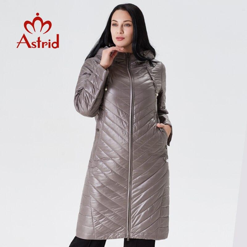 Parkas Pelz Kragen Mit Kapuze 2019 Neue Design Frauen Winter Jacke Outwear Lange Baumwolle Gepolsterte Weiblichen Mantel Hohe Qualität Parka Abrigo Mujer