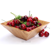 Square Fruit Bowl