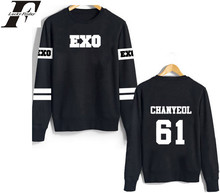 EXO Sweatshirts (12 Models)