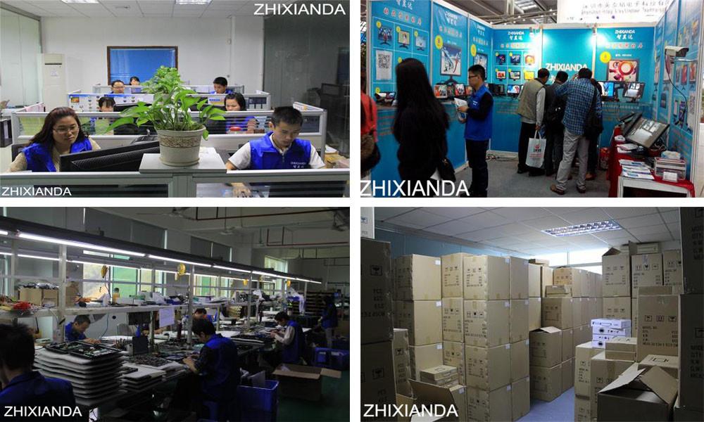 ZHIXIANDA  company and factory2