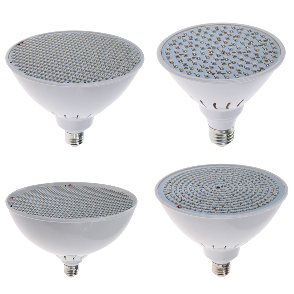 Best Price Red+Blue LED Plant Grow Light Lamps E27 AC85~265V LED Hydroponics Lamps ...