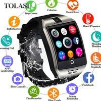 2019 Mannen Vrouwen Sport LED Horloges Digitale Klok Man Polshorloge Klok Hodinky Ceasuri Relogio Masculino voor android telefoon + DOOS