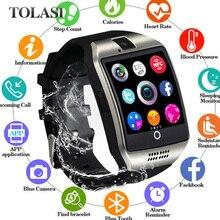 2019 Men Women Sport LED Watches Digital Clock Man Wrist Watch