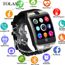2019 Men Women Sport LED Watches Digital Clock Man Wrist