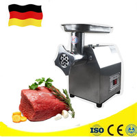 Hot Sale small meat grinder machine multifunctional family type fish meat mincer sausage maker food grindeing tool
