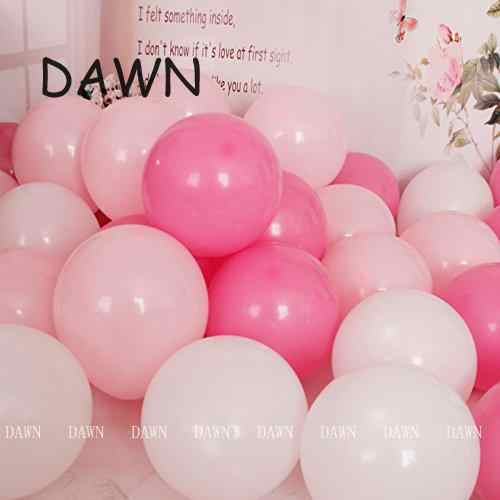 10pcs/lot 1.5g Pink Pearl Latex Balloon 10 inch Latex Wedding Birthday party Decoration Supplies Balloons Kid Toys