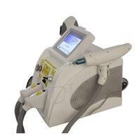 Высококачественный переносной Эпилятор OPT для удаления волос и лазерного удаления бровей для удаления татуировки машинка для салона красо