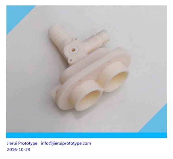 CNC professionnel pièces d'usinage plactis/impression 3D SLA/SLS prototype rapide/modèles 3d stl/cas de matériel médical