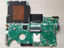 For Toshiba Qosmio X500 X505 HM55 font b Motherboard b font non integrated laptop withA000053140 DATZ1MB8F0