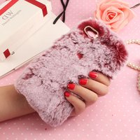 Girl Phone Case For Huawei P8 Lite 2017 Case Cover 5 2 Inch Luxury Warm Soft