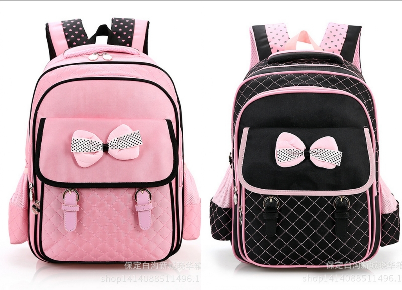 Sweet Lolita Cute BACKPACK GIRLS PU Japanese Style Princess Anime ...